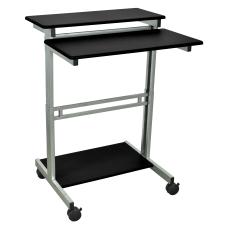 Luxor Standup Desk 31 12 W