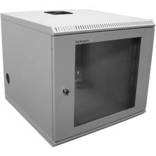 StarTechcom 10U 19 Wallmounted Server Rack