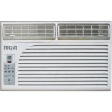 RCA 6000 BTU Window Electronic Air