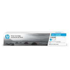 Samsung CLT C404SXAA Cyan Toner Cartridge