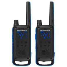 Motorola TalkAbout T800 Two Way Radios