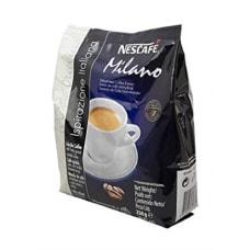 Nescafe Coffee Bags Milano Espresso 88