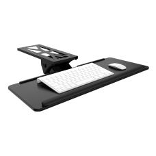Loctek KT1 Keyboard Tray 26 x