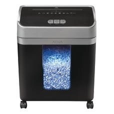Ativa 10 Sheet Micro Cut Shredder