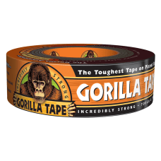 Gorilla Tape 35 yd Length x