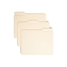 Smead File Folders Letter Size 13