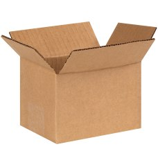 Office Depot Brand Corrugated Cartons 6