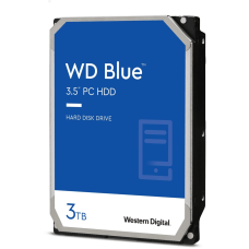 Western Digital Blue 3TB Internal Hard