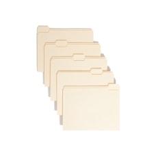 Smead File Folders Letter Size 15