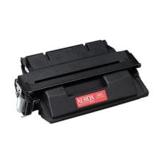 Xerox Black compatible toner cartridge for