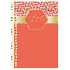Office Depot WeeklyMonthly Academic Planner 5