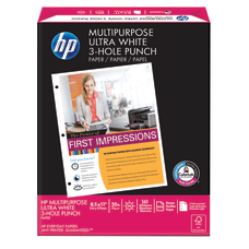 HP Multi Use Paper 3 Hole