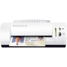 Penpower WorldocScan 600 Portable ID Scanner