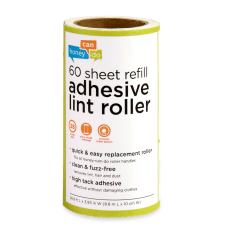 Honey Can Do Adhesive Lint Roller