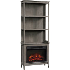 Sauder Select 72 H Bookcase With