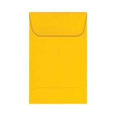 LUX Coin Envelopes 1 Gummed Seal