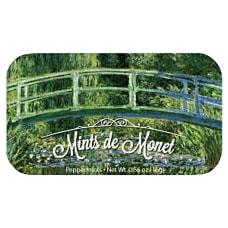 AmuseMints Sugar Free Mints Monet 056