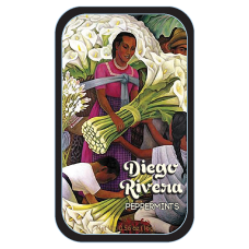 AmuseMints Sugar Free Mints Diego Flower