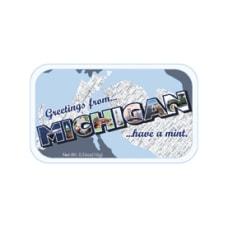 AmuseMints Destination Mint Candy Michigan State