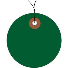 Office Depot Brand Prewired Plastic Circle