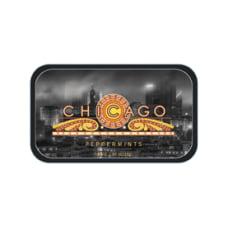 AmuseMints Destination Mint Candy Chicago Theater