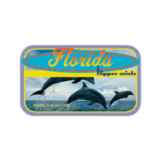 AmuseMints Destination Mint Candy Florida Flipper