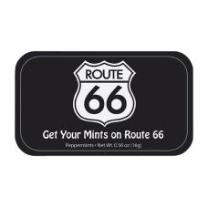 AmuseMints Destination Mint Candy Route 66