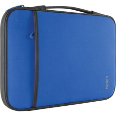 Belkin Notebook sleeve 11 blue