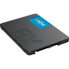 Crucial BX500 240 GB Solid State