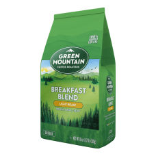 Green Mountain Coffee Breakfast Blend Ground