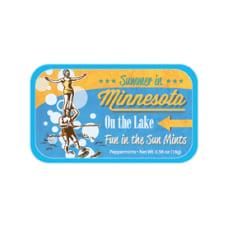 AmuseMints Destination Mint Candy Minnesota On