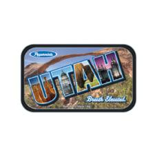 AmuseMints Destination Mint Candy Utah State
