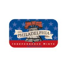 AmuseMints Destination Mint Candy Philadelphia Independence