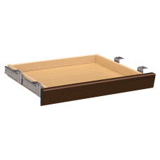 HON Laminate Center Drawer 22 W