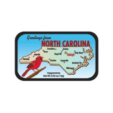 AmuseMints Destination Mint Candy North Carolina