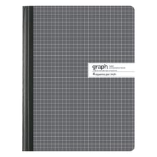 Office Depot Brand Quad Composition Book