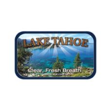 AmuseMints Destination Mint Candy Lake Tahoe