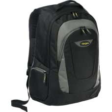 Targus Trek Laptop Backpack Notebook carrying