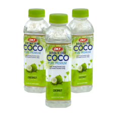 Coco Coconut Drink 169 Fl Oz