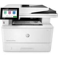 HP LaserJet Enterprise MFP M430f Monochrome