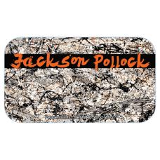 AmuseMints Sugar Free Mints Jackson Pollock