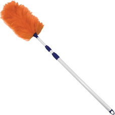 Impact Products Adjustable Lambswool Duster 60