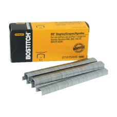 Stanley Bostitch B8 PowerCrown Premium Staples