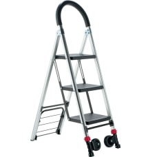 Conair Travel Smart LadderKart Professional Grade