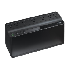 APC Back UPS BN650M1 Battery Backup
