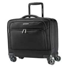 Samsonite Xenon 3 Mobile Office Spinner