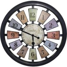 Westclox 36014 Wall Clock Analog Quartz
