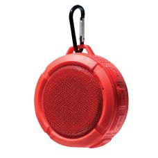 GNBI Waterproof Bluetooth Speaker 3 14