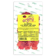 Enjoy Li Hing Gummy Bears 3