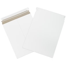 Office Depot Self Seal Stayflats Mailers